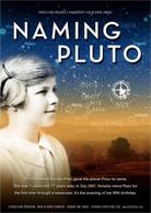 Naming Pluto DVD
